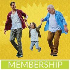 Discovery Museum Membership
