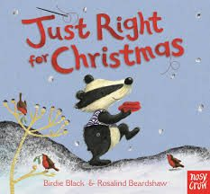 Tiny Tales Story Time – Just Right for Christmas | Clay Center